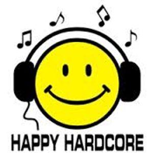SATURDAY LIVE RADIO SHOW HAPPYHARDCORE 26TH MARCH 2016