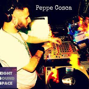 Giuseppe Cosca Dj Set 10.07.2014 @ Right Sound Space on Radio UMR