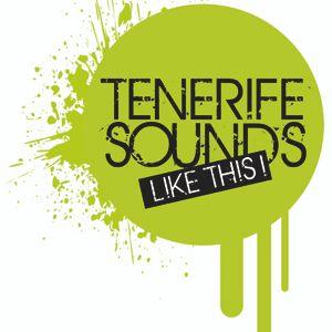 TSLT001-Tenerife Sounds Like This/ Alex Rodriguez- Studio Mix