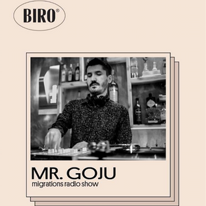 Mr Goju - Live at Biro Kafana