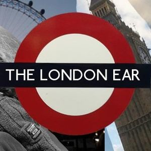 The London Ear on RTE 2XM // Show 62 // Interview with Sophie B Hawkins // Dec 31 2014