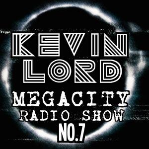 NO.7 KEVIN LORD MEGACITY ONE