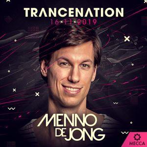 Trancenation - Menno De Jong guestmix