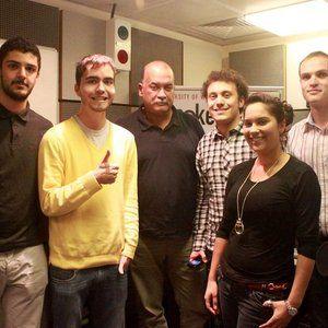UniTalk with Will Kisby featuring BBC 5Live's John Pienaar, on Smoke Radio