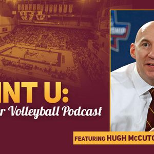 Gopher Volleyball Podcast - Season 2, Episode 8