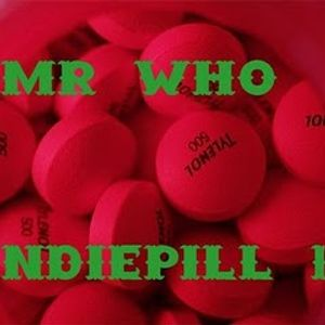 Mr Who - Indiepill 1