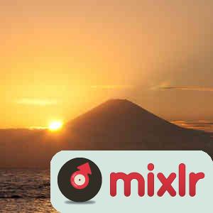 20120116 hide DJ Mix