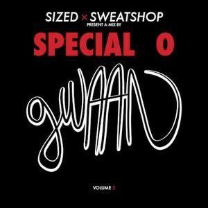 GWAAN vol.3 by Special O