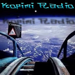 Kopimi Radio @mazanga 08 23 15