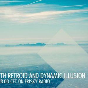 Dynamic Illusion @ Mindfields   2016-09 Sept.   [Frisky Radio]