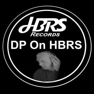 DP Live On HBRS Deep Vocal House Show 28-12-15