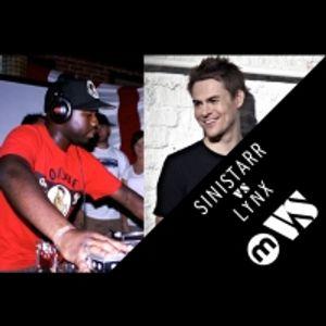 Mixmag DJ Battle Mix (vs. LYNX) - February 2012