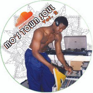 MO'S TOWN SOUL Vol. 2
