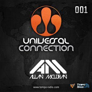 Universal Connection 001 Allan McLuhan.
