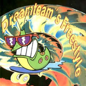 Dreamteam Happy Freestyle 1