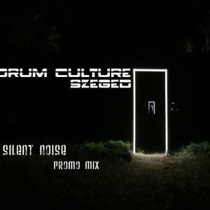 Silent Noise - Drumculture Promo mix