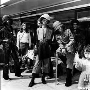 Funk Grooves 70's vol.2