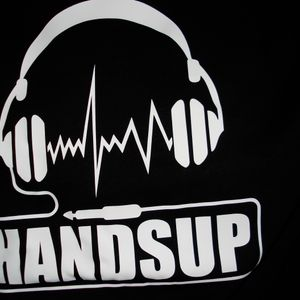 Hands Up Forever - Mixed By Mikie B