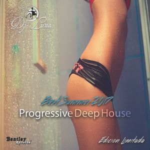 PROGRESSIVE HOUSE DEEP HOUSE TECH HOUSE - DJ LUNA - VOL.B.89