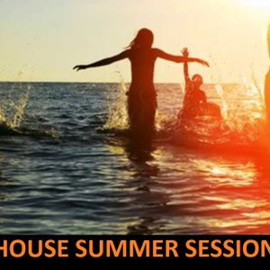 Tech-House Summer Session 2015 vol.1