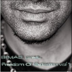 "Bimas pres. "" Freedom Of Expression vol' 1"
