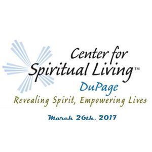 """Rev. Mary Herman """"Ensuring an Abundant and Prosperous Life"""" March 26th, 2017"""