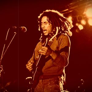 Bob Marley and the Wailers - 1976-04-23 Upper Darby PA Pitch Corrected Remastered GEMS Team