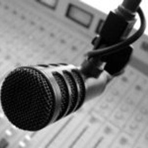 studentenradio 24-01-2013 met I-Rebeat