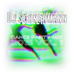 Dance Party 2015 Vol. 1