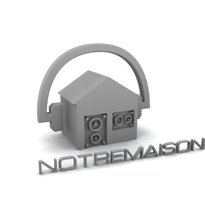 notreMAISON - Dirty, Sexy, Funky Tech House