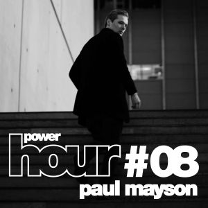 Powerhouse Music presents: PowerHour #8 Paul Mayson