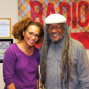 The Alvin Galloway Show (TAGS) 121017  Joy Carter