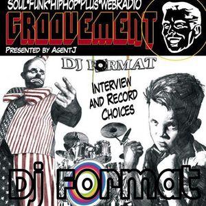 DJ FORMAT // FEB08