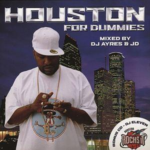 Houston for Dummies (Rub Radio ReRun)