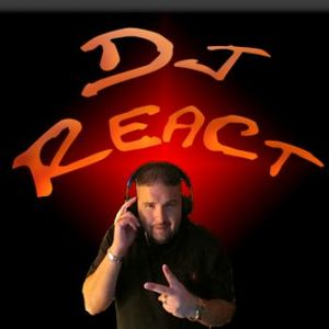 Dj React Live in da mix!