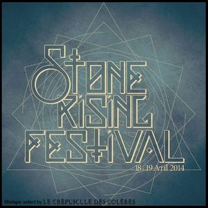 Stone Rising Festival 2