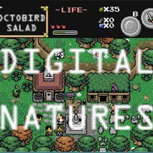 Octobird Salad #12 | Digital Natures