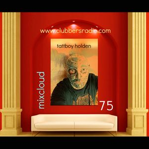 tattboy's Mix No. 75 ~ June 2012 ~ Unsuspecting Party Mix..!!