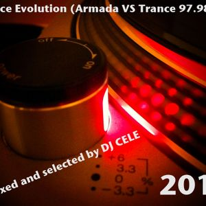 Trance (Armada VS Trance 97.98.99) - Mixed by DJ CELE