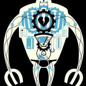 ildar - Mad Robot