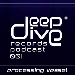 Processing Vessel - Deep Diving Mix