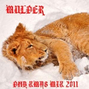 Mulder - Christmas DnB Mix 2011