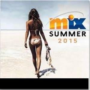 DJ ARKADIA - SUMMER GREEK MIX JULY 2K15