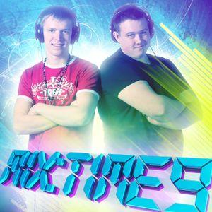 Mix:Time 9 Dj Ricky & Dj Smart 22.09.2011