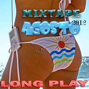 Long Play MIXTAPE Agosto 2012