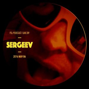 FSL Podcast 06 May 2016 - Sergeev Live