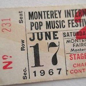 MONTEREY POP 1967 OUTTAKE PERFORMANCES