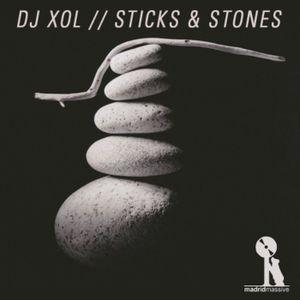 Episode 36: dj  Xol: Sticks and Stones (jan 2012)
