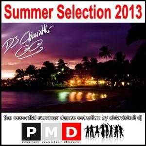 PLANET MASTER DANCE Summer Selection 2013