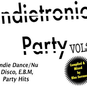 Indietronic Party Vol2